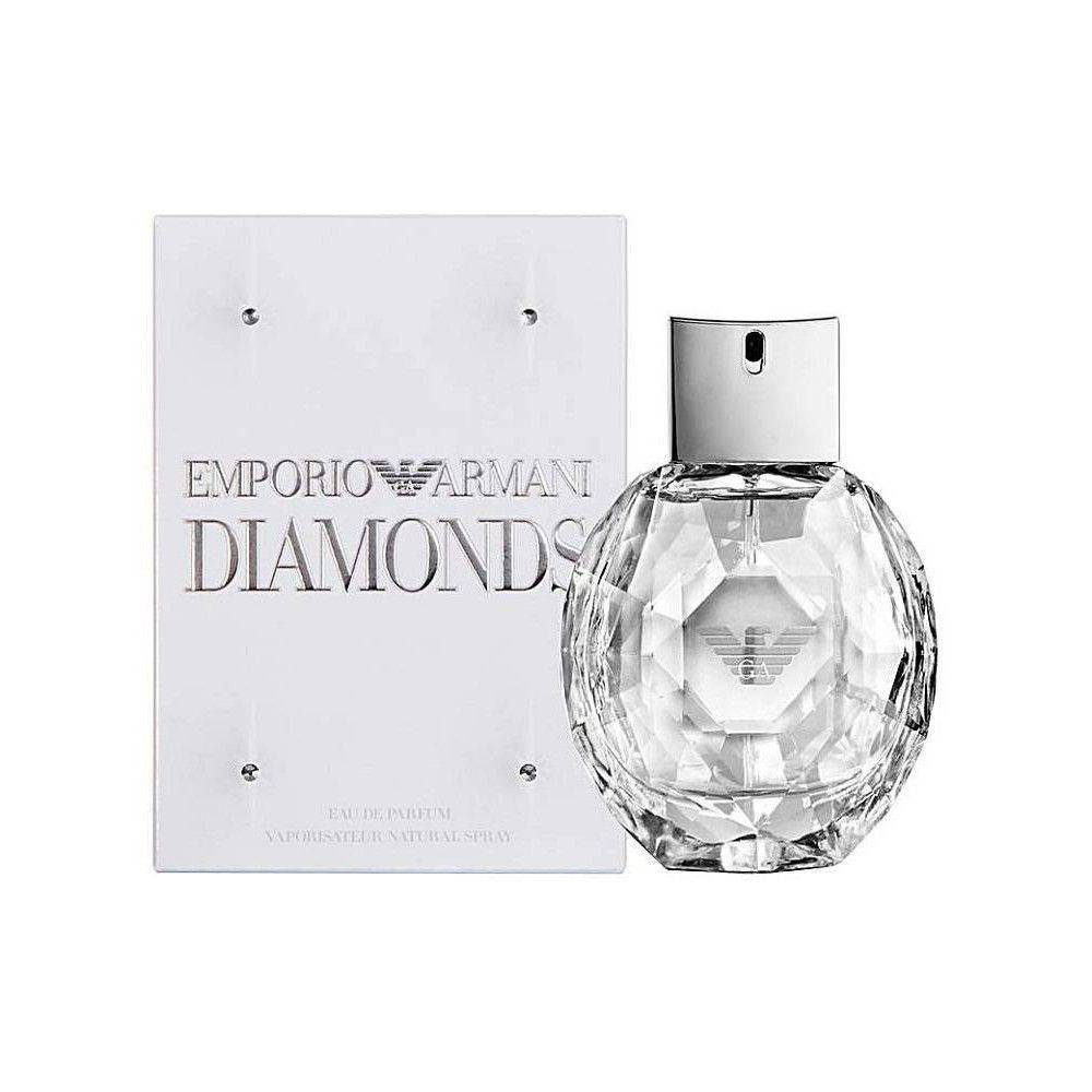 67c28b553 Perfume Diamonds Feminino Eau de Parfum 100ml - Emporio Armani ...