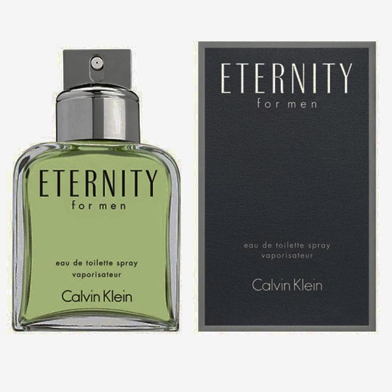 Perfume Eternity For Men Masculino Eau de Toilette 100ml - Calvin ... a48309e95e