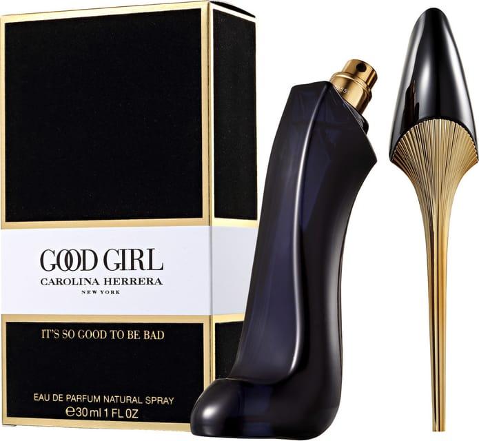 ac2d3db6b96 Perfume Good Girl Feminino Eau de Parfum 30ml - Carolina Herrera ...