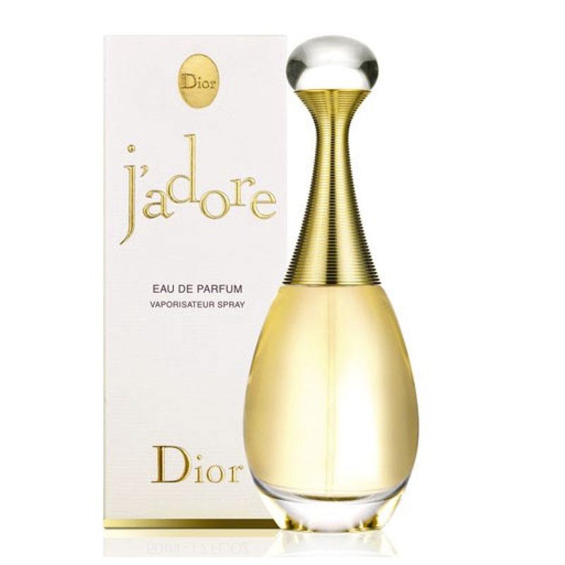 673ff667cf9 Perfume Jadore Feminino Eau de Parfum 100ml - Dior
