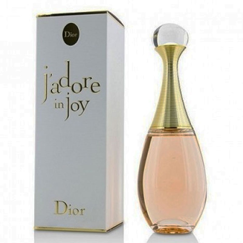 e2e0a55be09 Perfume Jadore In Joy Feminino Eau de Toilette 50ml - Dior DIOR ...