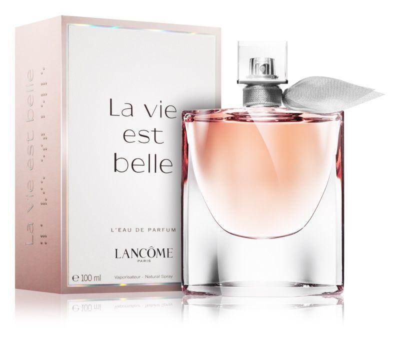b4643cf9e16 Perfume La Vie Est Belle Feminino Eau de Parfum 100ml - Lancôme ...