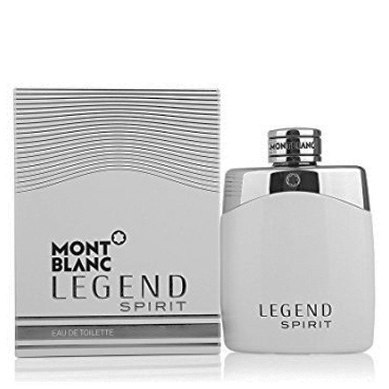 58aefe2aa7a Perfume Legend Spirit Masculino Eau de Toilette 100ml - Montblanc ...