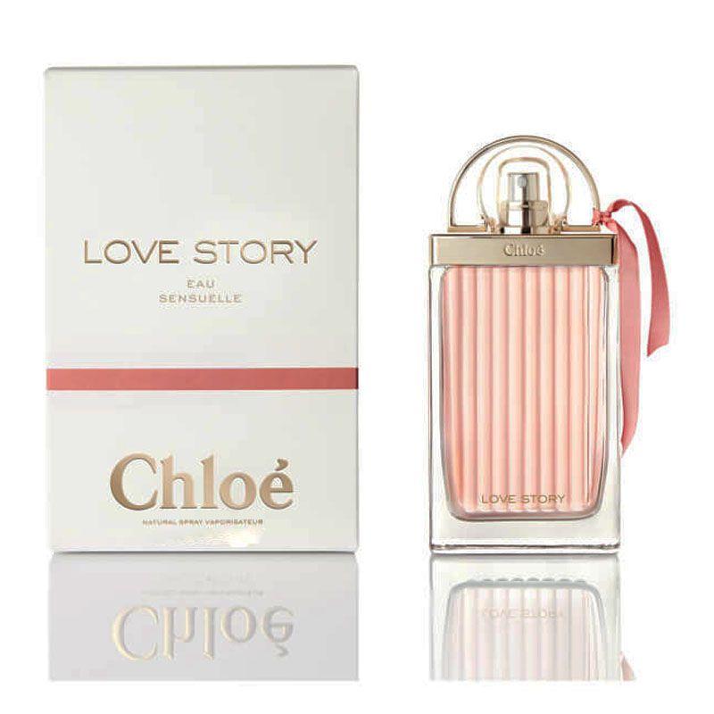 219c005002523 Perfume Love Story Feminino Eau de Parfum 75ml - Chloe CHLOE ...