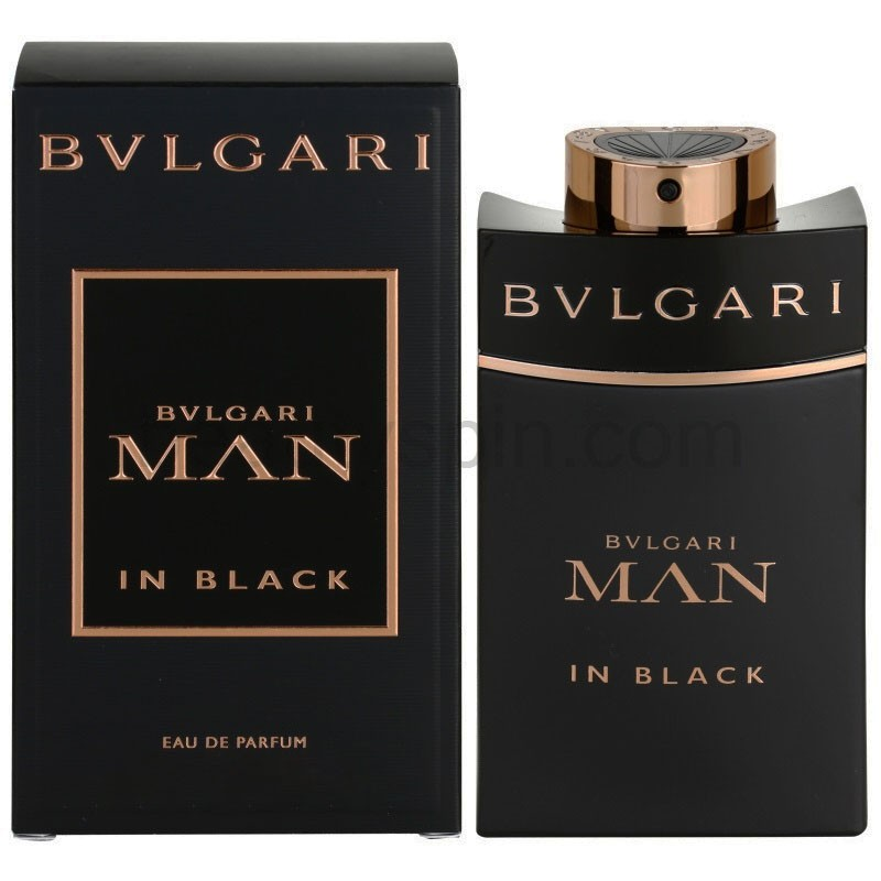 cd52f701062 Perfume Man In Black Masculino Eau de Parfum 100ml - Bvlgari BVLGARI ...