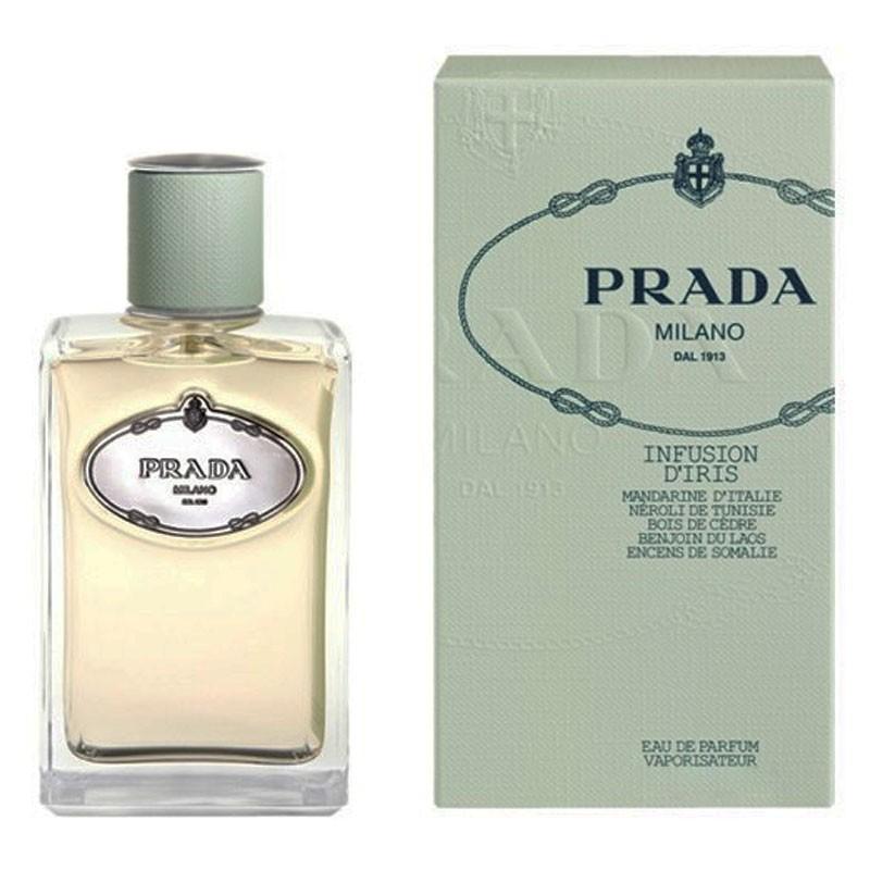 0643b127544bd Perfume Milano Feminino Eau de Parfum 50ml - Prada PRADA Perfumes ...