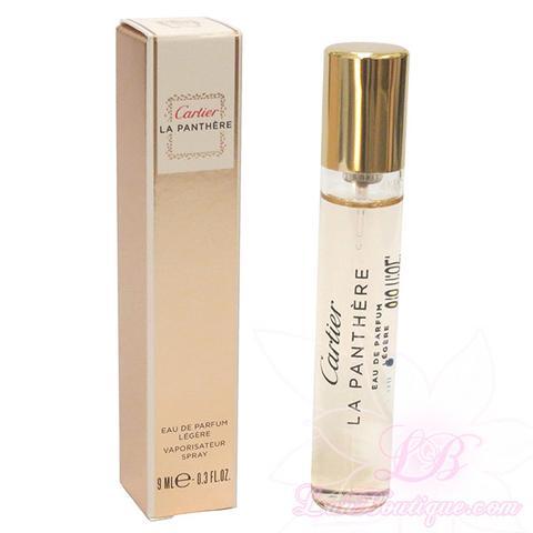 873ce40448d Perfume Miniatura La Panthere Feminino Eau de Parfum 9ml - Cartier ...