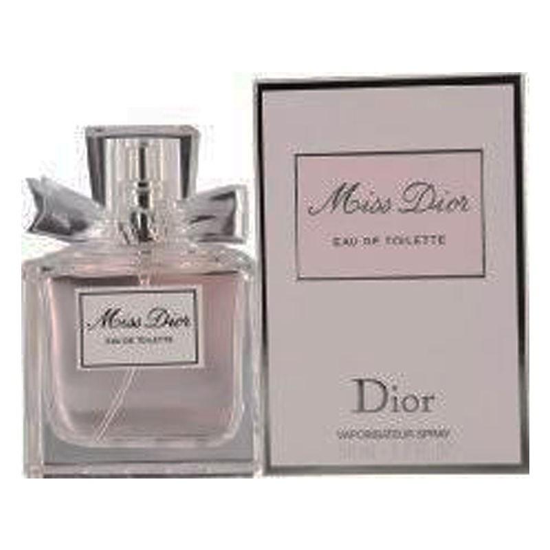 09990d2d184 Perfume Miss Dior Feminino Eau de Toilette 50ml - Dior DIOR Perfumes ...