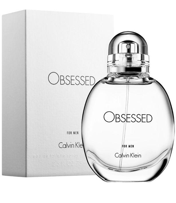 cea593fe40 Perfume Obsessed Feminino Eau de Parfum 100ml - Calvin Klein CALVIN ...