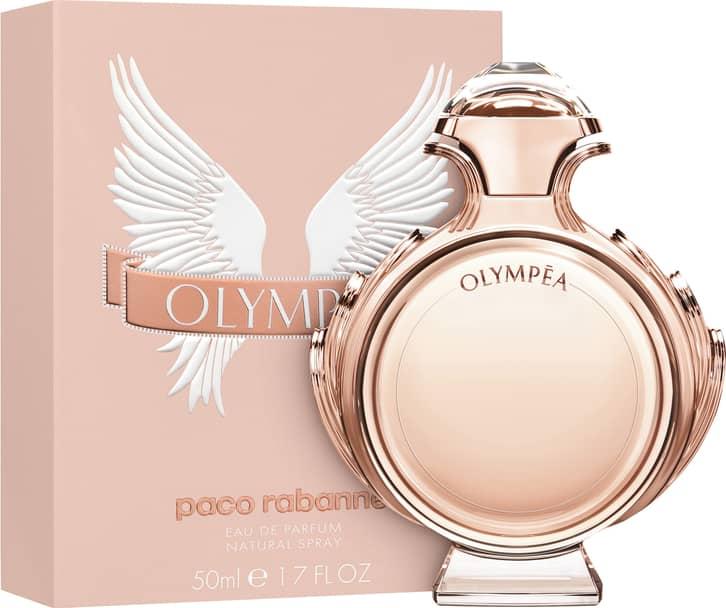 2693fbe7e04 Perfume Olympea Feminino Eau de Parfum 50ml - Paco Rabanne PACO ...