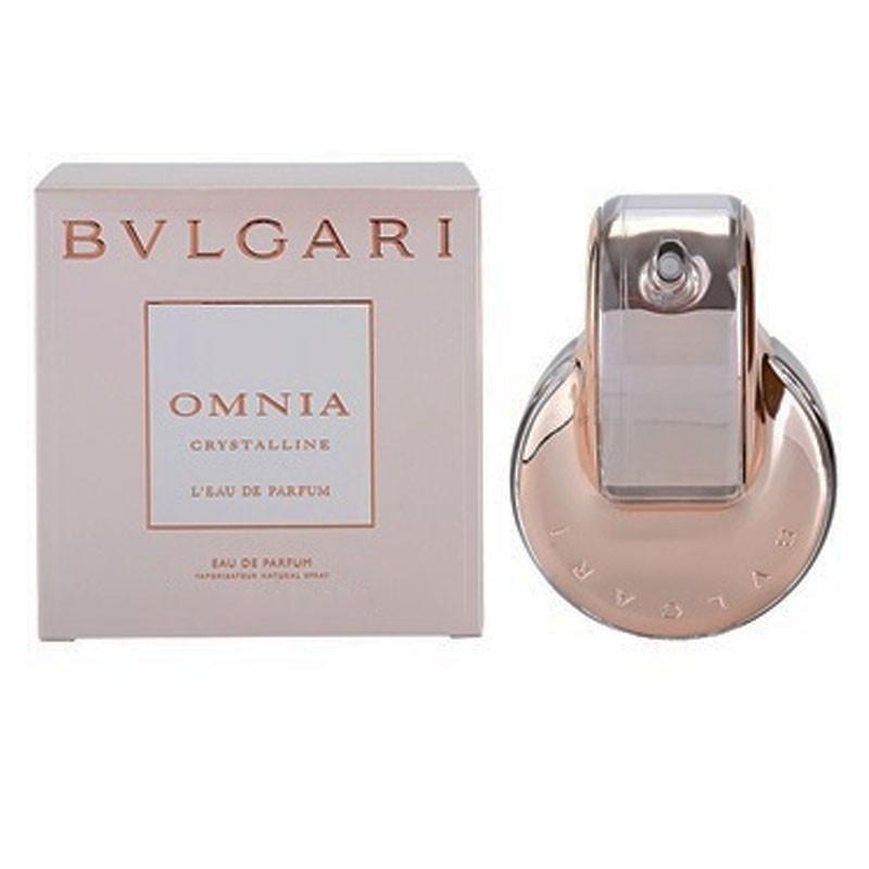31b37ad6599 Perfume Omnia Crystalline Feminino Eau de Parfum 40ml - Bvlgari ...