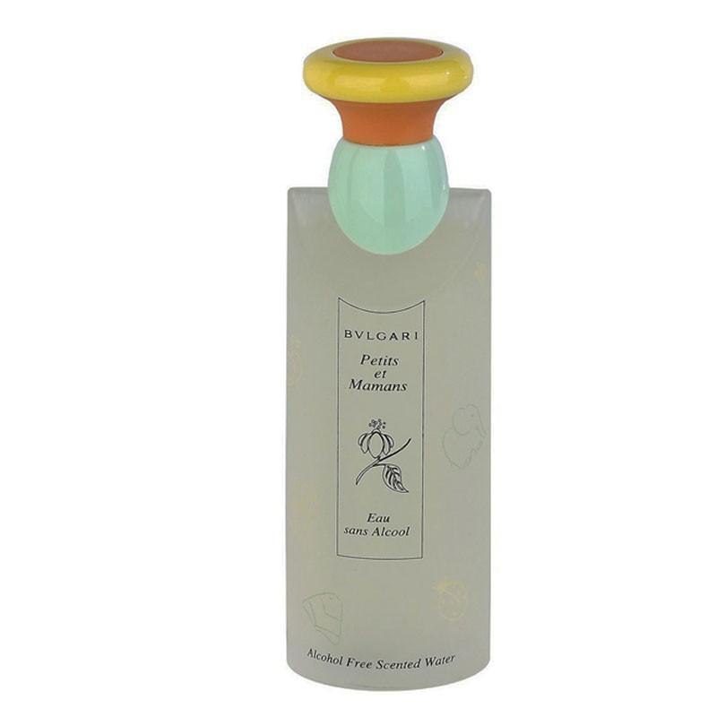 9d7f6779c5892 Perfume Petits   Mamans Infantil Eau de Toilette 100ml - Bvlgari ...