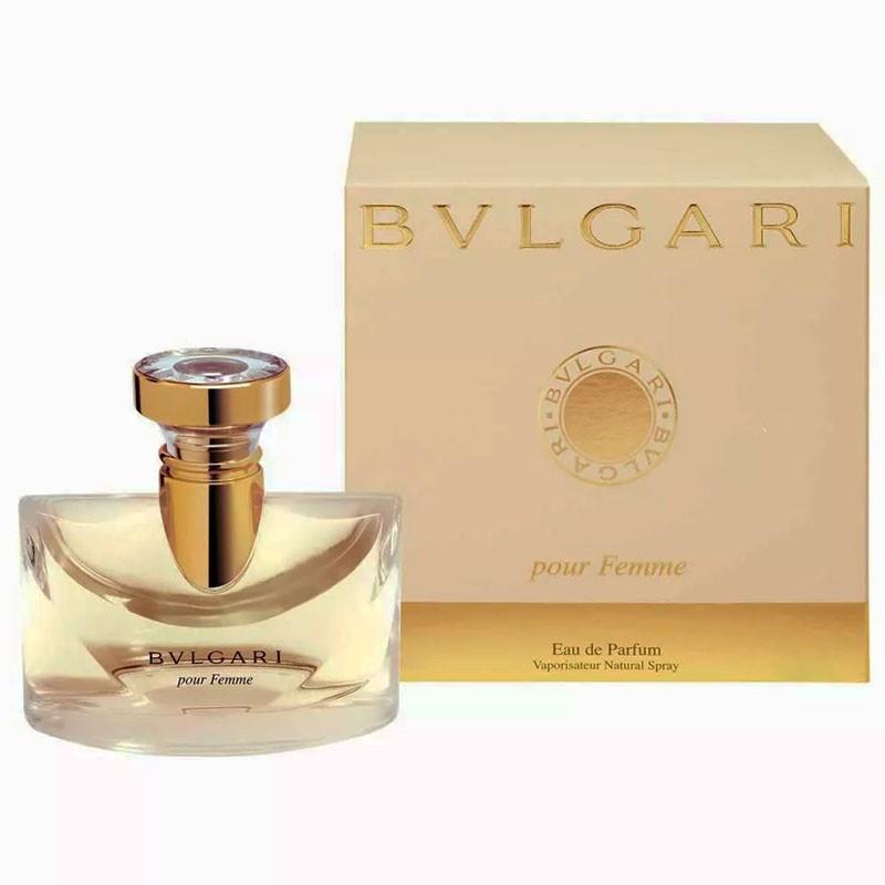 8397b77438d Perfume Pour Femme Feminino Eau de Parfum 100ml - Bvlgari BVLGARI ...
