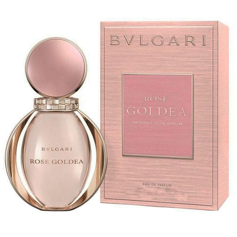 e0f463b5f7a Perfume Rose Goldea Feminino Eau de Parfum 25ml - Bvlgari BVLGARI ...