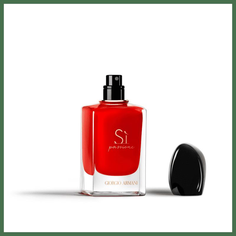 fe8f1ffc70e Perfume Si Passione Feminino Eau de Parfum 30ml - Giorgio Armani ...