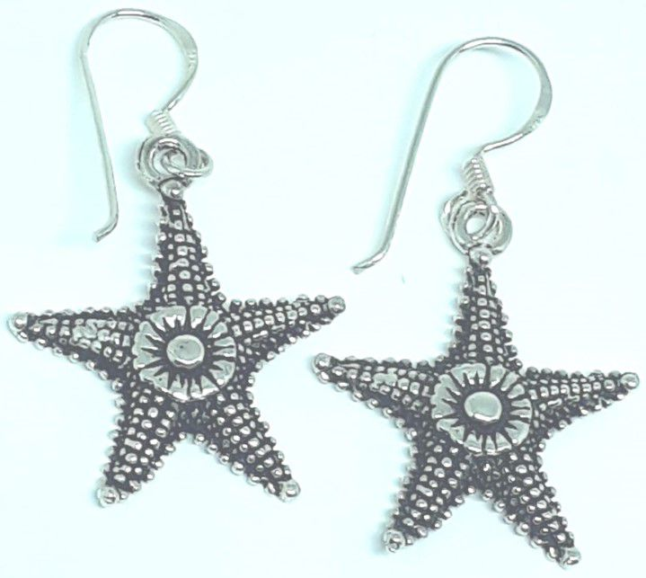 Brinco Estrela do Mar (gancho)