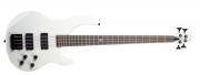 Baixo Dolphin Rocket 4c Active Bass 9443 Ativo Branco