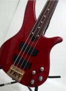 Baixo Yamaha Rbx760 A2 4c Usado