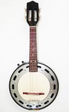 Banjo Passion Acustico Preto