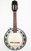Banjo Passion Eletrico 2 Controles Preto