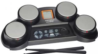 Bateria  Eletronica Medeli Dd60 4 Pads