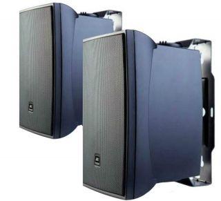 Caixa Acústica 5 JBL 40W Rms C521P