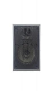 Caixa Acústica Supertech Eid6´55 28wref.Tela Preta