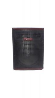 Caixa Acústica Supertech Falante 18.9 3vias 450wref.
