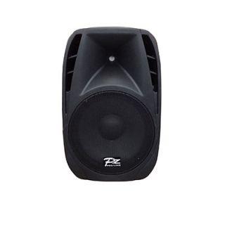 CAIXA.AMPL. PZ PROAUDIO PX15A BLUET USB/SD/FM,FAL15 DISP.DIG.CONT.REM.ATIV