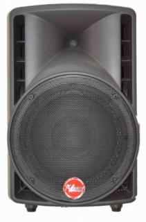 Caixa Amplificada Leacs Lt1200 Bluet Usb/Sd/Fm,Fal12 Disp.Dig.Cont.Rem.Ati