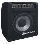 Caixa Amplificada Mackintec Black Rose60 Baixo 60wrms