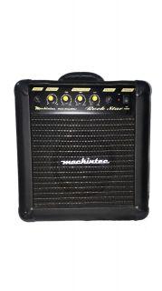 Caixa Amplificada Mackintec Rock Star Baixo 35wrms