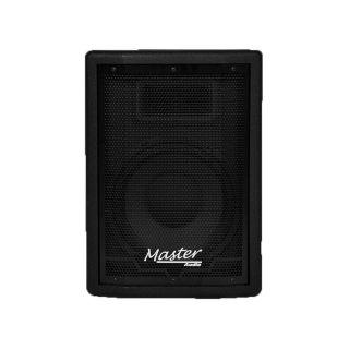 Caixa Amplificada Master W10200 Bluetooth Usb/Sd/Fm F10.C/Cont.Remoto Ativa