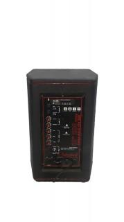 Caixa Amplificada Supertech Usb F10.Ativa 300wref
