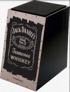 Cajon Spanking 112955 Jack Daniels Inclinado Eva