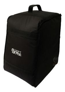 Capa Cajon Soft Case 452 Start Inclinado Extra Luxo