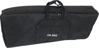 Capa Teclado Cr Bag Cbm 5/8 Estreita Proteção