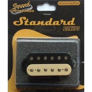 Captador Sound S2 Standard P/Guitarra+B511