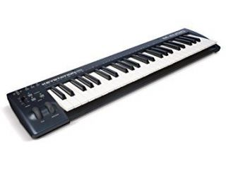 Controlador m-Audio Keystation  49II Usb/midi 49 teclas