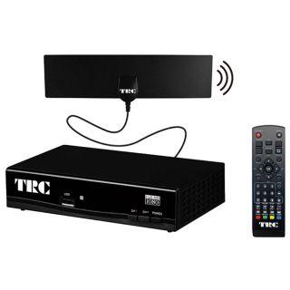 Conversor Trc Dt1028 Receptor Digital Hd C/Antena