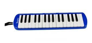 Escaleta Dolphin 6409 32 Teclas Azul