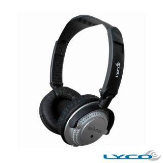 Fone De Ouvido Lyco Lcpro110