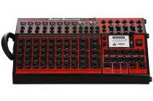 Mesa Amplificadora Supertech S11Audio Solution 11