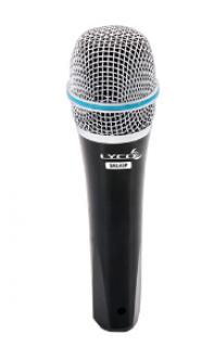 Microfone Lyco SML48P C/Caximbo C/Cabo XLR P10