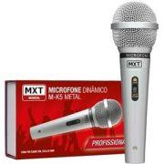 Microfone Mxt MK5 C/CABO