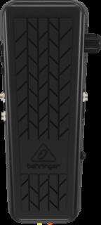 Pedal Behringer  HB01 Hellbabe Behringer