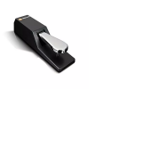 Pedal Sustain M-audio Sp2 Com Chave Polaridade