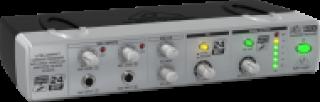 Processador Behringer  MIX800