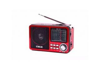 Radio MK1011 USB/SD/FM/AM,Aux,Fal.C/Bate.S/Fonte