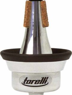 Surdina Trumpete Torelli Ta114 Cup Mut
